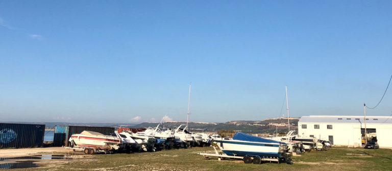 parc stationnement bateaux marignane j2ms