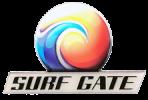 logo surf gate