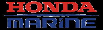 Logo Honda Marine