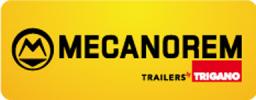logo mecano trailers