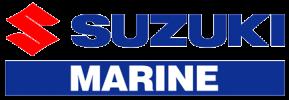 logo suzuki marine